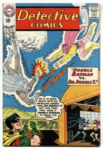DETECTIVE #316-Batman comic book DC COMIC-VF+