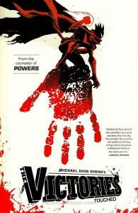 Victories, The TPB #1 (2nd) VF/NM; Dark Horse | save on shipping - details insid