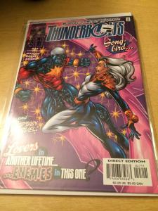 Thunderbolts #47