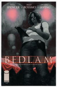 Bedlam #3 (Image, 2013) NM