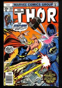 Thor #269 (1978)