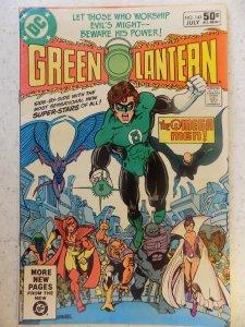 GREEN LANTERN # 142