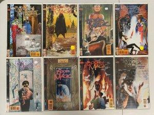 Books of Magic DC Vertigo Comic Lot #1-49 + Annual 50 Diff 8.0 VF (1994-1998)
