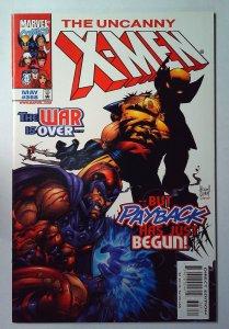 The Uncanny X-Men #368 (1999)