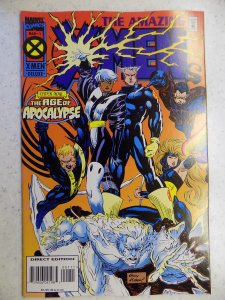 AMAZING X-MEN # 1 AGE OF APOCALYPSE