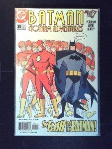 Batman: Gotham Adventures #25 (2000)