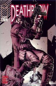 Deathblow (1993 series) #6, NM + (Stock photo)