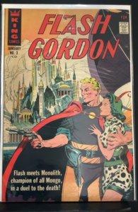 Flash Gordon #3 (1967)