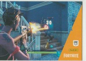 Fortnite Base Card 26 Panini 2019 trading card series 1