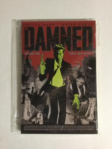 The Damned Vol 1 Tpb NM Near Mint Oni Press