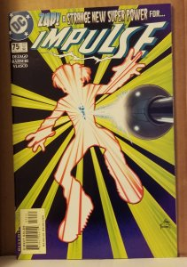 Impulse #75 (2001)