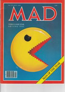 MAD Magazine #233