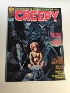 Creepy 77 Fn Fine 6.0 Magazine