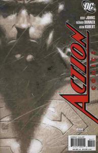 ACTION COMICS (1938 DC) #844