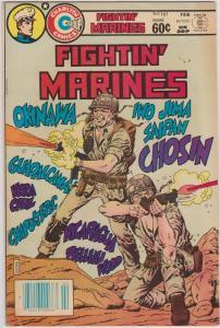 Fightin' Marines #161