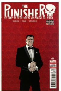 The Punisher #17 (Marvel, 2017) NM
