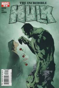 Incredible Hulk, The (2nd Series) #82 FN; Marvel | save on shipping - details in