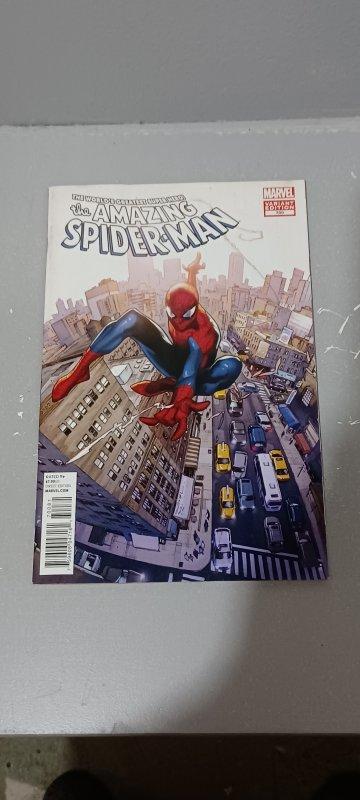Spider-Man der Avenger (DE) #7 (2013)