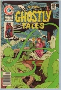 Ghostly Tales 122 Aug 1976 FI (6.0)