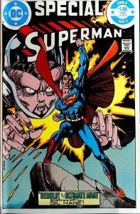 Superman Special #1 (1983)