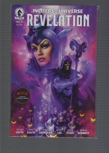Masters of the Universe: Revelation #3 (2021)