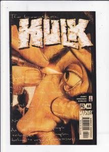 Incredible Hulk #44