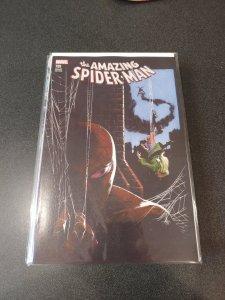 AMAZING SPIDER-MAN #799 LEG COMICXPOSURE DELLOTTO EXCLUSIVE