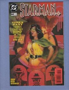 Starman #44 FN/VF Phantom Lady DC 1998