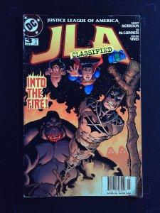 JLA: Classified #3 (2005)