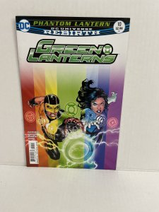 Green Lanterns #10 (2017) Unlimited Combined Shipping