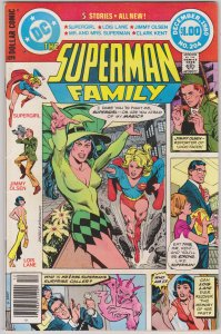 The Superman Family #204 (1980)
