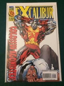 Excalibur #92