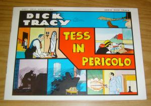 Serie Dick Tracy #66 VF; Golden Comic Club | save on shipping - details inside