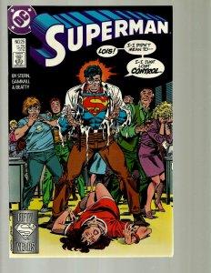 12  DC Superman Comics # 25 26 27 28 29 30 31 32 33 34 35 36 GK45