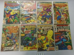 Spider-Man Readers Comic Lot 32 Different Books