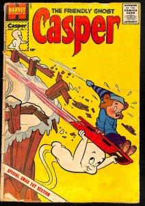 The Friendly Ghost Casper #7 (1959)
