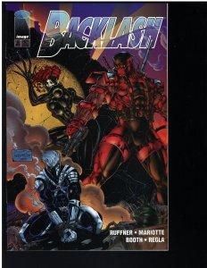 Backlash #1 (Image, 1994)
