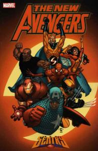New Avengers TPB #2 FN; Marvel | save on shipping - details inside