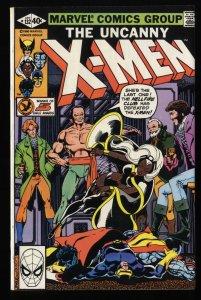 X-Men #132 VF 8.0 Marvel Comics