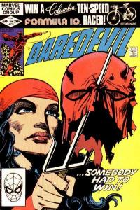 Daredevil (1964 series) #179, VF (Stock photo)