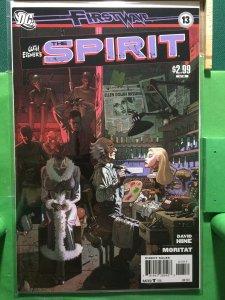 Will Eisner's The Spirit #13