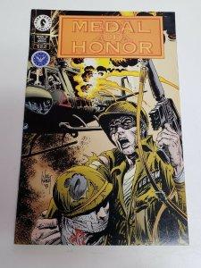 Medal of Honor Special (Dark Horse 1994) | Joe Kubert Doug Murray | VF- RARE HTF