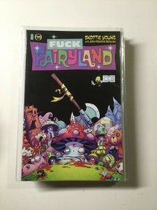 I Hate Fairyland: Sadly Never After #1 (2018) HPA