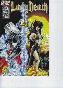 Lady Death #3 (1998)