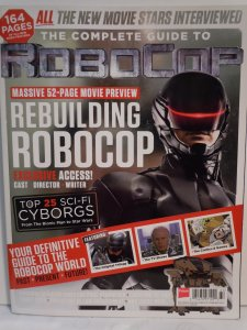 The Complete Guide to Robocop