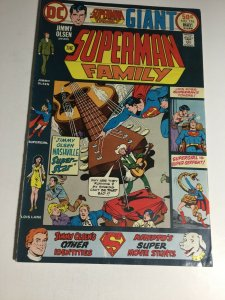 Superman 176 Fn Fine 6.0 DC Comics