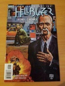 Hellblazer #145 ~ NEAR MINT NM ~ (2000, DC Comics)