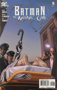 Batman: The Widening Gyre #5A VF/NM; DC   save on shipping - details inside