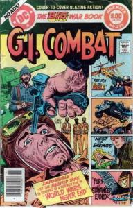 G.I. Combat #235 FN; DC   save on shipping - details inside