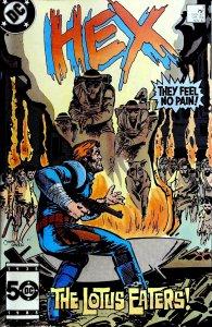 Hex #3 (1985)